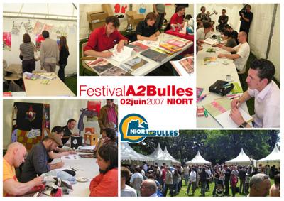 Festival A2Bulles